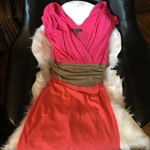 Tommy Bahama Cotton Jersey Dress